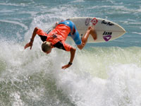 NKF Surf gallery